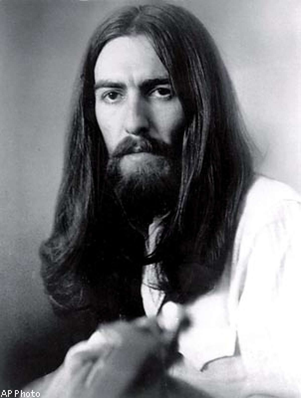 Eight Things I Learned From George Harrison