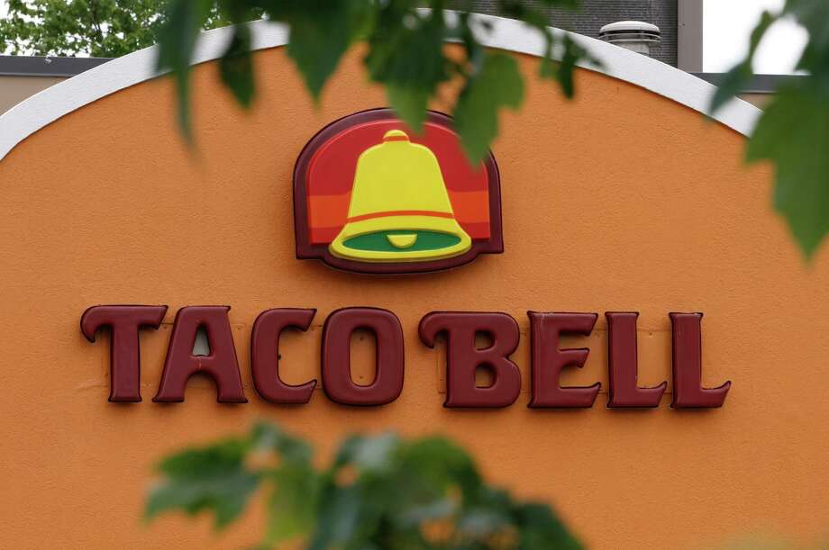 Restaurant: Taco BellRating: 6.3 out of 10 Photo: Steve Helber / AP