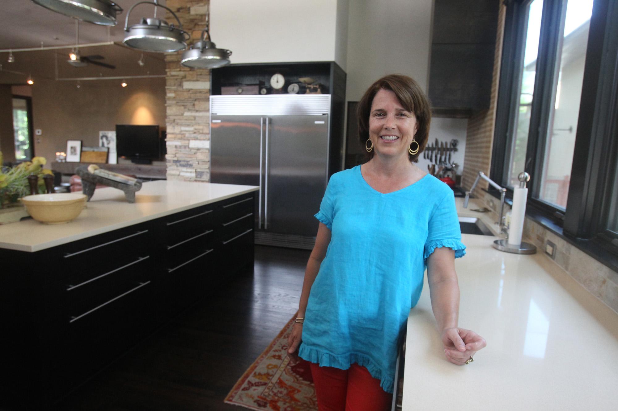 Cooks & Cocinas: Cindi and Barney Dishron - San Antonio Express-News