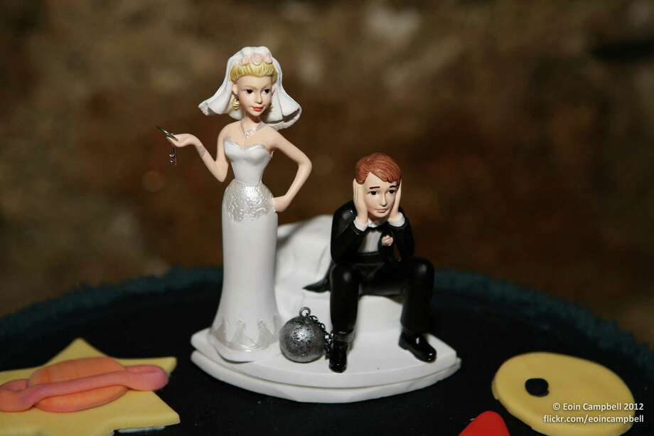 Cake Topper from Eoin C Photo: Flickr Creative Commons License