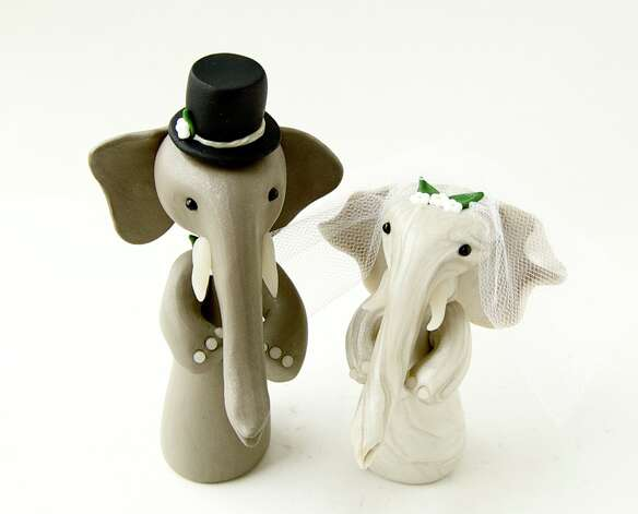 Elephant Wedding from sofieskein Photo: Flickr Creative Commons License