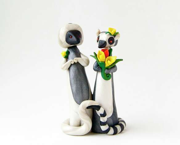Lemur Wedding from sofieskein Photo: Flickr Creative Commons License