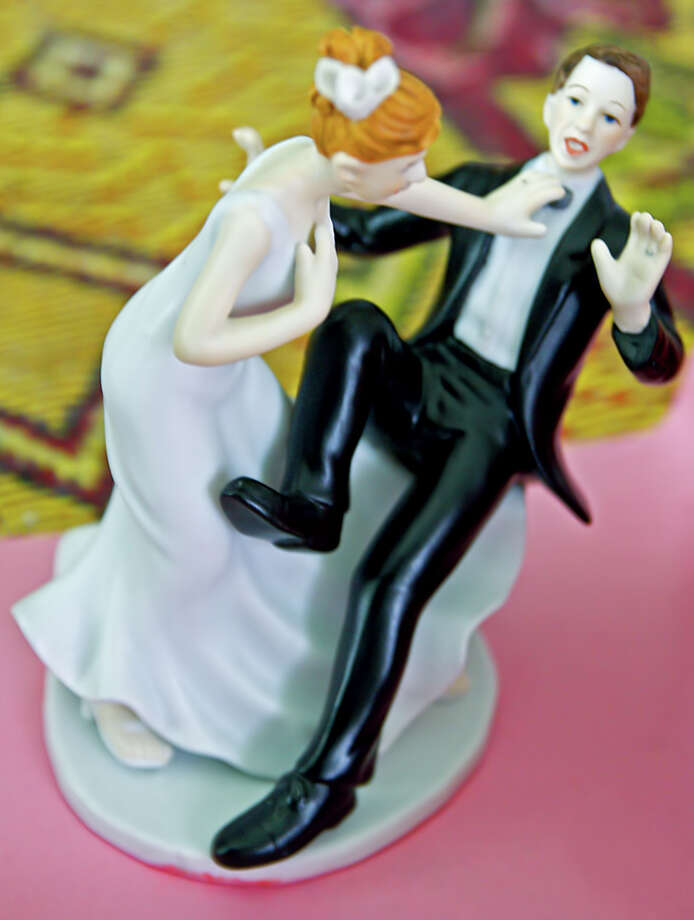 Wedding Cake Topper from DCZwick Photo: D.C.Zwick, Flickr Creative Commons License / Copyright ©2010 D.C.Zwick