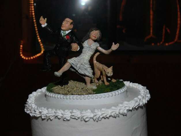 cake topper from danmachold Photo: Flickr Creative Commons License