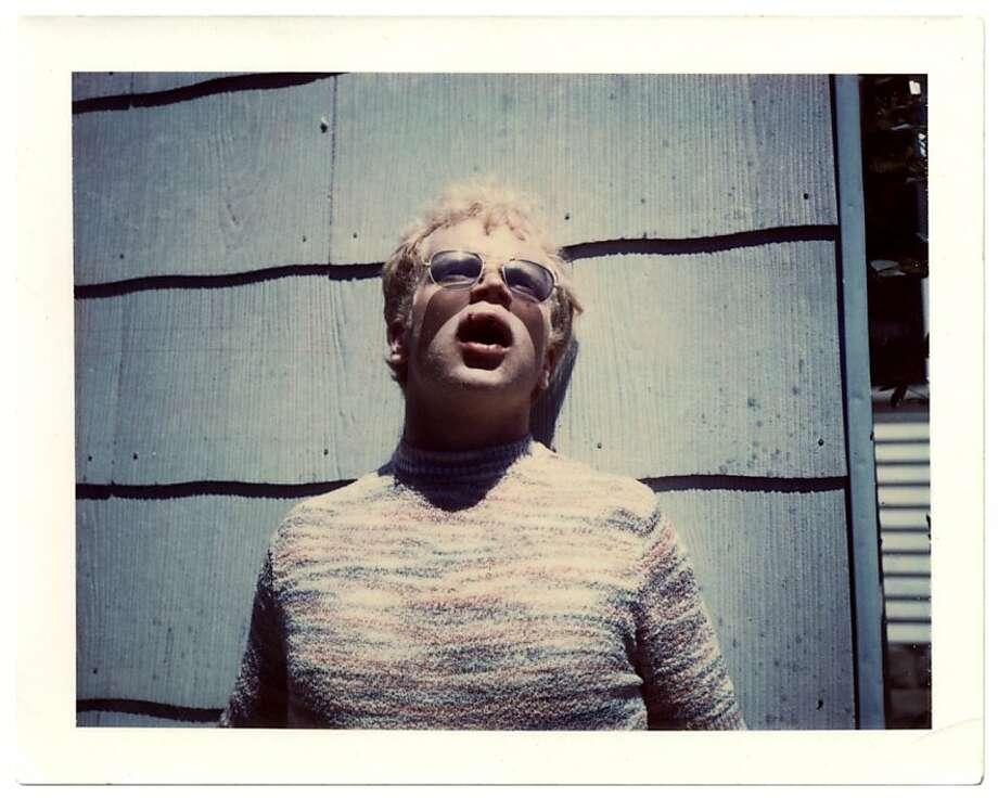 """Suburban Zombie"" Photo: Unknown, John Foster/Accidental Mysteries"