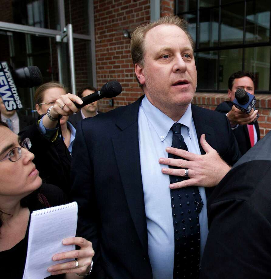 "Former MLB pitcher Curt Schilling will not be on this week's ""Sunday Night Baseball"" broadcast after his tweet comparing Muslims to Nazis.Click through the gallery for other social media missteps by sports figures over the years. Photo: Steven Senne / AP2012"