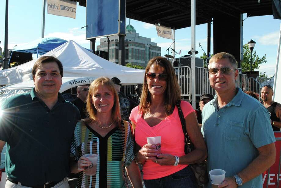 Were you Seen at Alive at Five with Dave Mason on Thursday, June 7th, 2012? Photo: Tim Eason