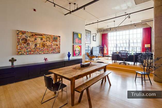 461 Second St. Photo: McGuire Real Estate, Blockshopper