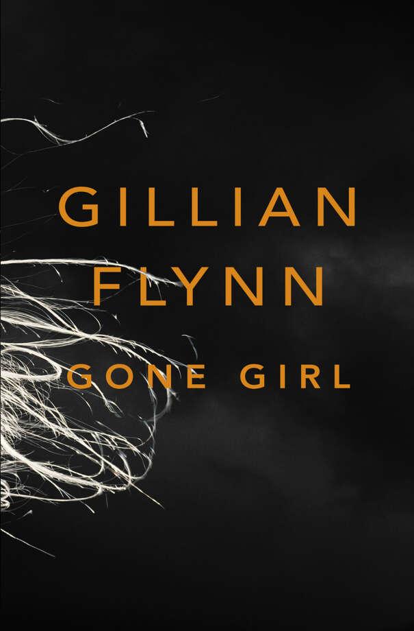 Bone Girl by Gillian Flynn Photo: Various Publishers