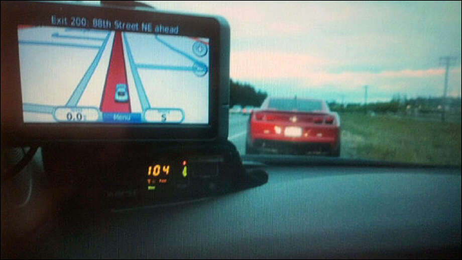 Photo from Washington State Patrol
