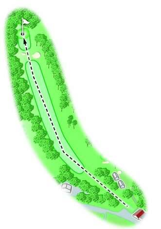"No. 1 Par 4, 520 yards    <p><p> Here begins what USGA executive director Mike Davis calls the hardest start in U.S. Open history - six holes with no inviting birdie opportunities. No. 1 counted as a birdie hole in past Opens at Olympic, when it played as a par-5 (and measured 533 yards in 1998). But players were hitting mid-irons into the green on their second shot, prompting Davis to convert the hole to a long par-4. <p><p> The fairway is wider than most on the course and turns right as it heads downhill. Two bunkers about 40 yards short of the green shouldn't be much of a factor. This hole carries some cool history - it's where Nathaniel Crosby, son of Bing, secured the 1981 U.S. Amateur title in a playoff. <p><p>Venturi: ""The right-hand half of the teeing area will never be used. The players will set up on the left and blow it right over the top of the trees. ... To me, this was a good par-5 the way we played it - driver and 3-wood. If you could crush it, maybe you get there in two sometimes. It will be a hard par-4, but it will be fair with these players today, given how far they hit the ball.  <p><p>""Think about the yardage changes. A while back on 'Shell's Wonderful World of Golf,' they showed Cary Middlecoff and Tommy Bolt playing at the Desert Inn. The announcer says, 'These players are very long hitters and very capable of reaching this par-5 in two, which is playing at 478 yards today.' (Laughing) 478? That tells you how far back it goes."""