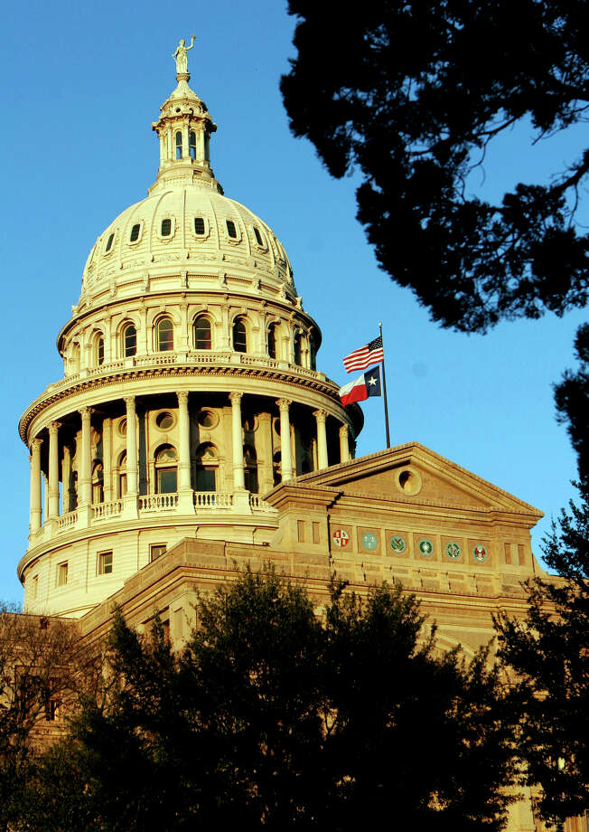 "Texas leaders haven't requested a ""current services"" budget — one that utilizes a baseline that accounts for population increases — since 1991, according to an analysis by the Center for Public Policy Priorities. Photo: San Antonio Express-News File Photo"