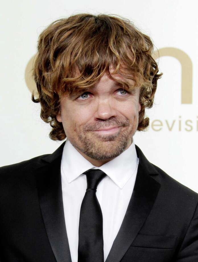 """Outstanding Supporting Actor In A Drama Series 2012 Peter Dinklage as Tyrion Lannister """"Game Of Thrones"""" Photo: Jae Hong / AP2011"""