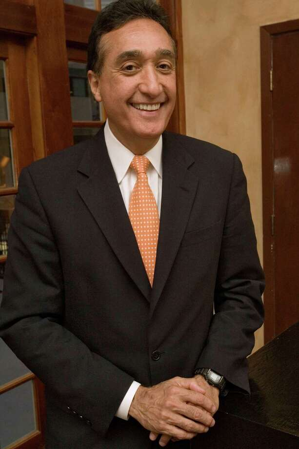 Henry G. Cisneros served as Mayor of San Antonio from May 1981 to April 1989. Photo: File Photo, Houston Chronicle / Freelance