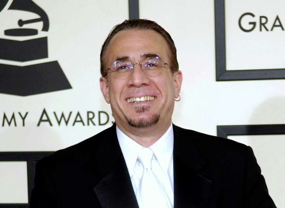 Jazz musician Bobby Sanabria was the loudest opponent of the Recording Academy's decision last year to reduce its Grammy Awards categories and fold some genres into larger fields. Photo: Chris Pizzello, Associated Press / AP2008
