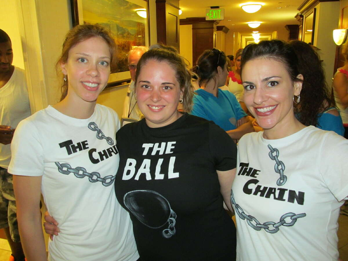 Were you Seen at Bridal Wars at the Holiday Inn Express in Latham on Friday, June 8, 2012?