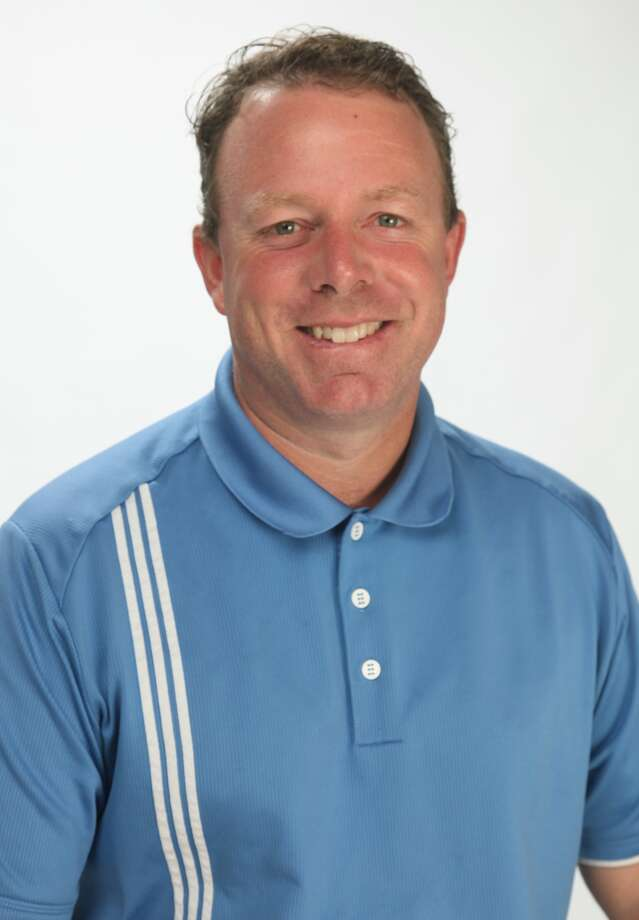 Golf coach of the year: Mike Martin