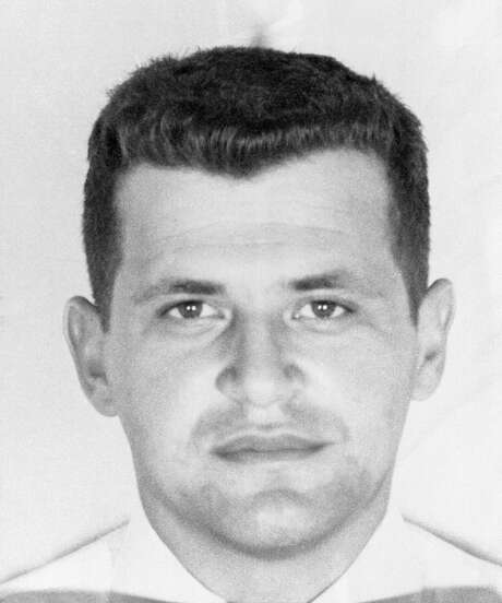 U.S. pilot Francis Gary Powers was ordered by the Soviet Supreme Court to stand trial on August 17 as a spy for his U2 flight over Russia on May 1. 1960 There is no official word on where the trial will be held but most observers think it will be in Moscow. (AP Photo) / AP1960