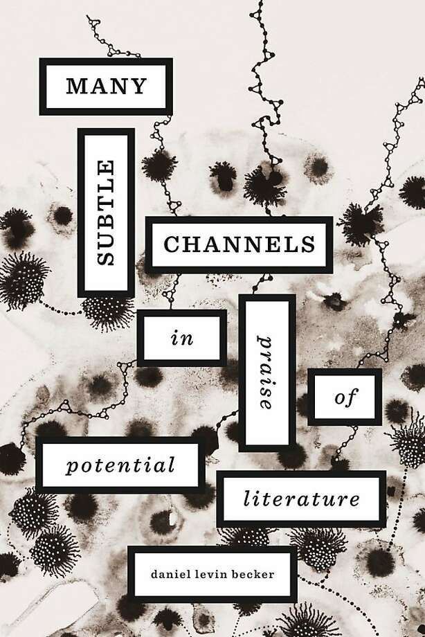 """Many Subtle Channels,"" by Daniel Levin Becker"
