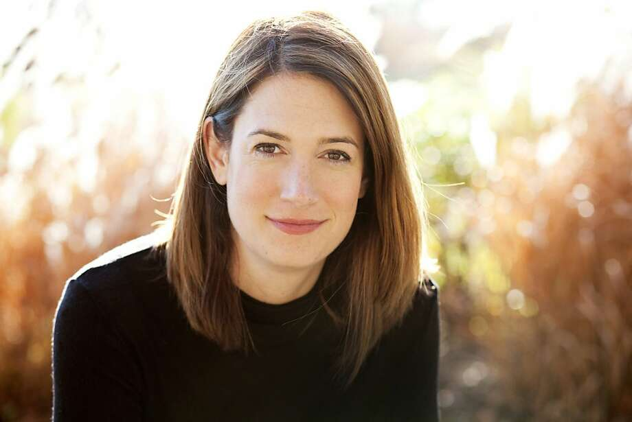 Gillian Flynn Photo: Heidi Jo Brady