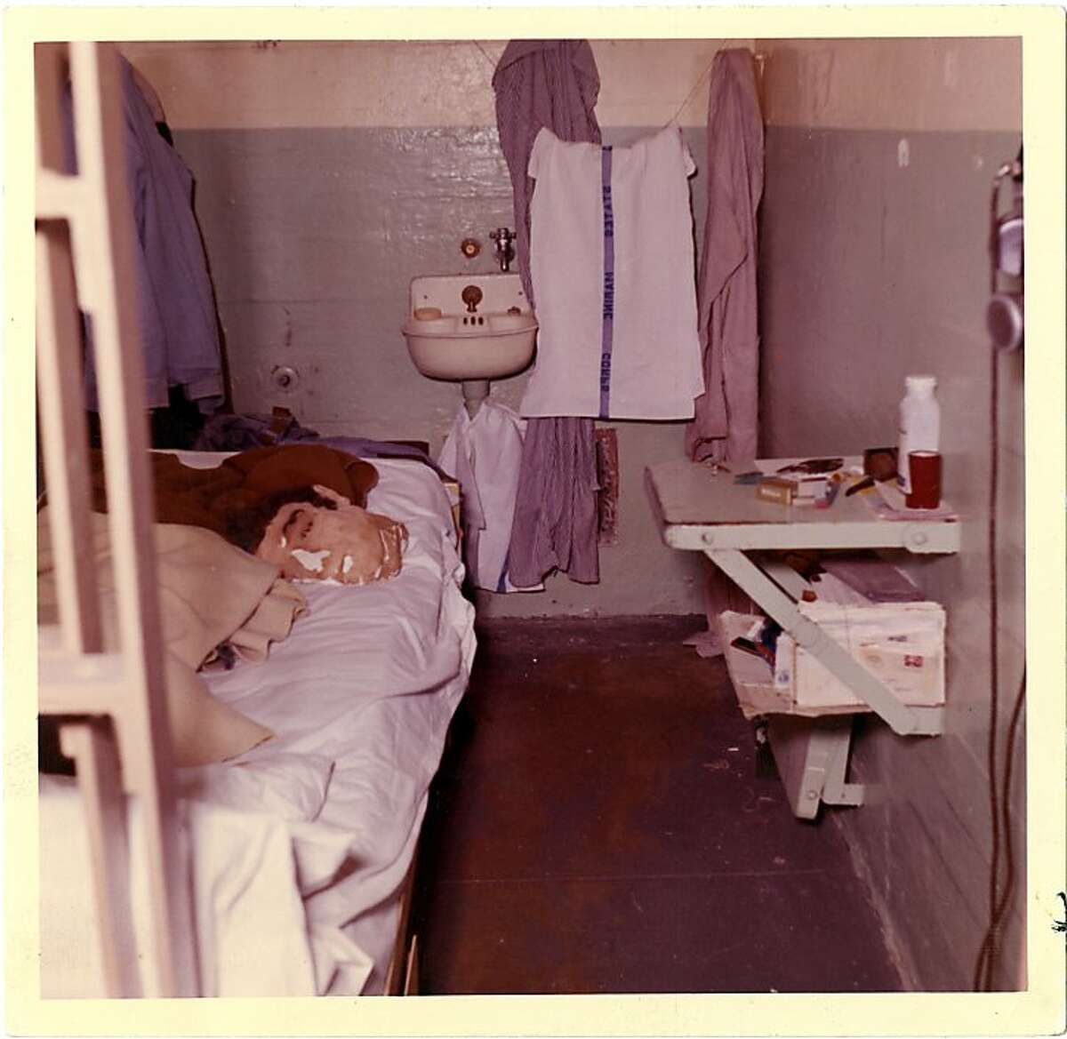 On the morning of June 12, 1962, Alcatraz guards discovered that all that remained of inmates Clarence Anglin, John Anglin and Frank Morris were three dummy heads made of soap, toilet paper and hair. The men had escaped from their cells by remarkable means...