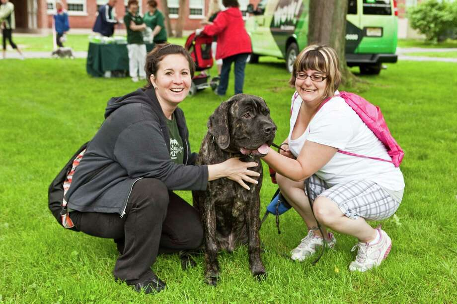 Were you seen at Paws in the park at Siena College in Loudonville on Saturday June 9th 2012 Photo: Purificato Photos, PurificatoPhotos / copyright 2011