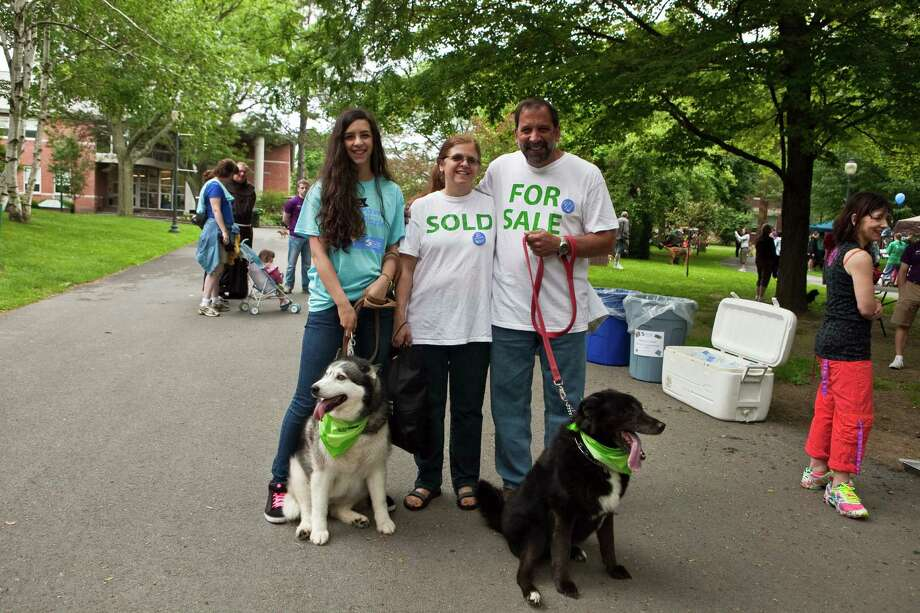 Were you seen at Paws in the Park at Siena College in Loudonville on Saturday June 9th 2012? Photo: Purificato Photos, PurificatoPhotos / copyright 2011