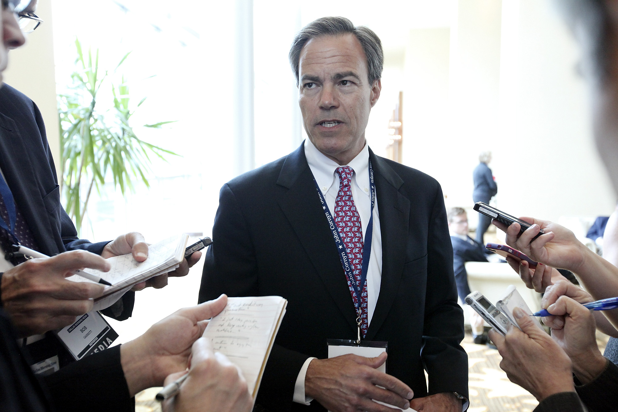 Straus is right on need for candor - San Antonio Express-News