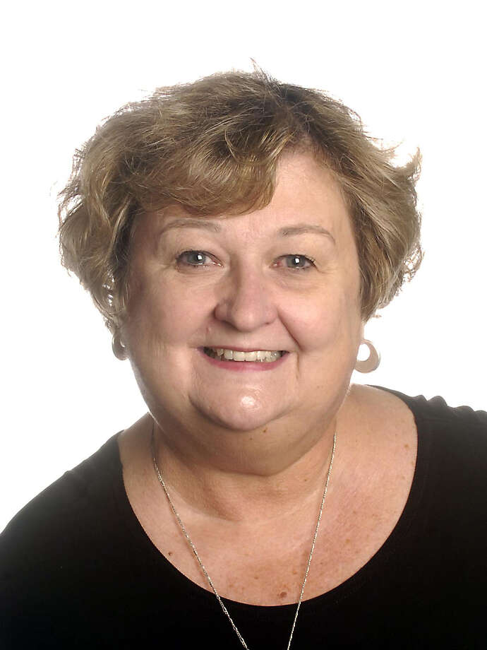 Eileen Heaphy Photo: ST / Stamford Advocate File
