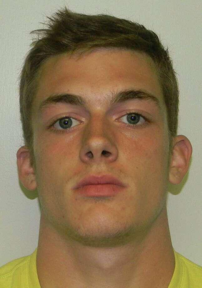 Jordan Couitt (State Police photo)