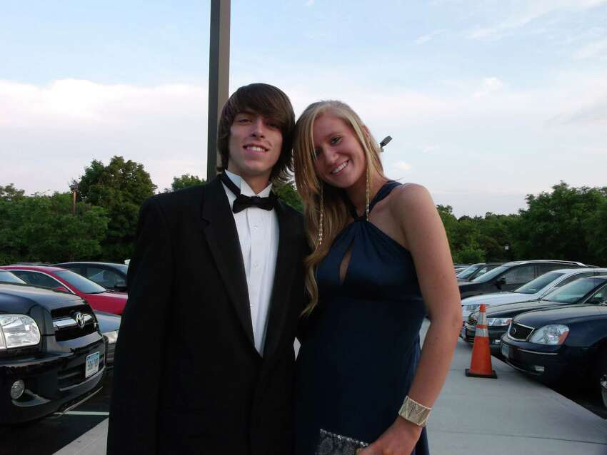 Were you seen at the Greenwich senior prom June 9, 2012?