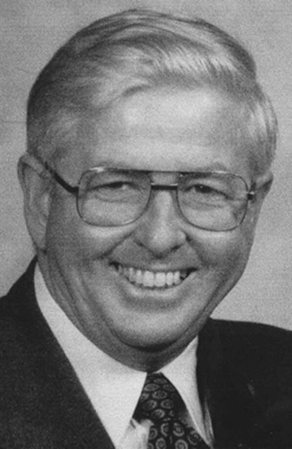 John Marion Lewis, Jr., age 84, passed away on Tuesday, June 5, 2012 in San Antonio surrounded by his cherished family. Photo: Courtesy