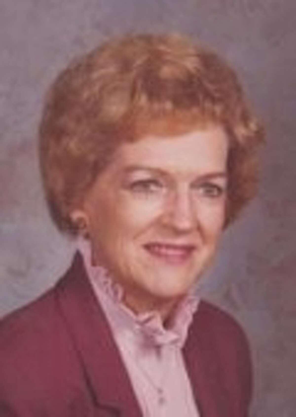 Julia Marguerite Bryson Badger
