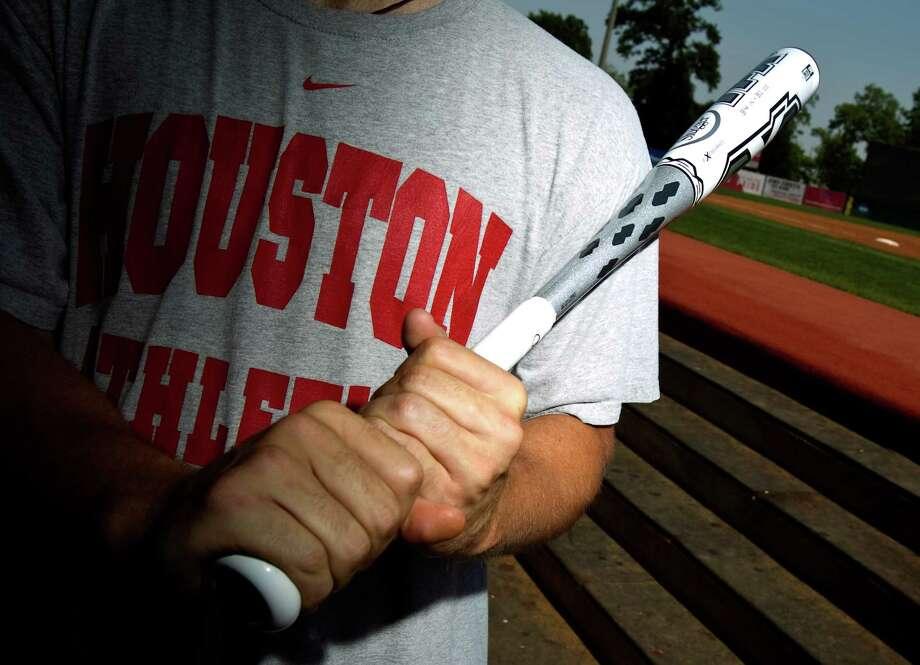 En el draft de las Grandes Ligas, la semana pasada, fueron seleccionados 36 jugadores relacionados con la zona de Houston. Los Astros seleccionaron a cinco del área. Photo: Nick De La Torre / © 2010 Houston Chronicle