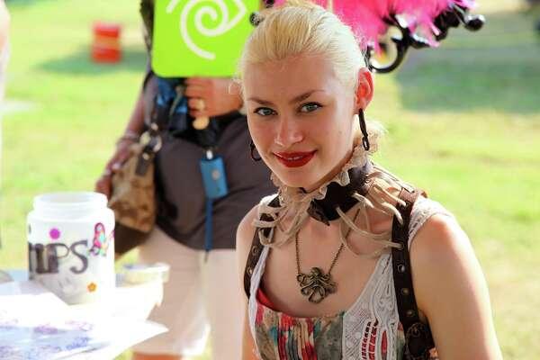 Texas Folklife Festival, 2012