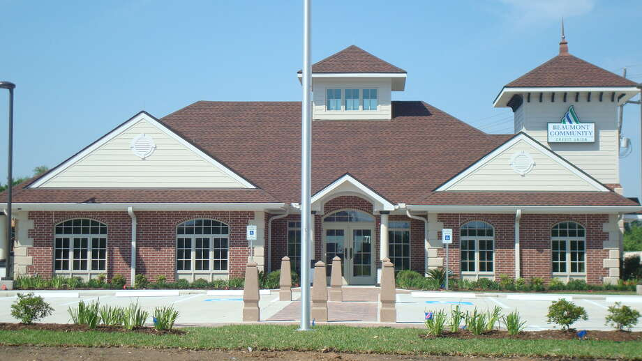 Beaumont Community Credit Union Photo: Courtesy Of