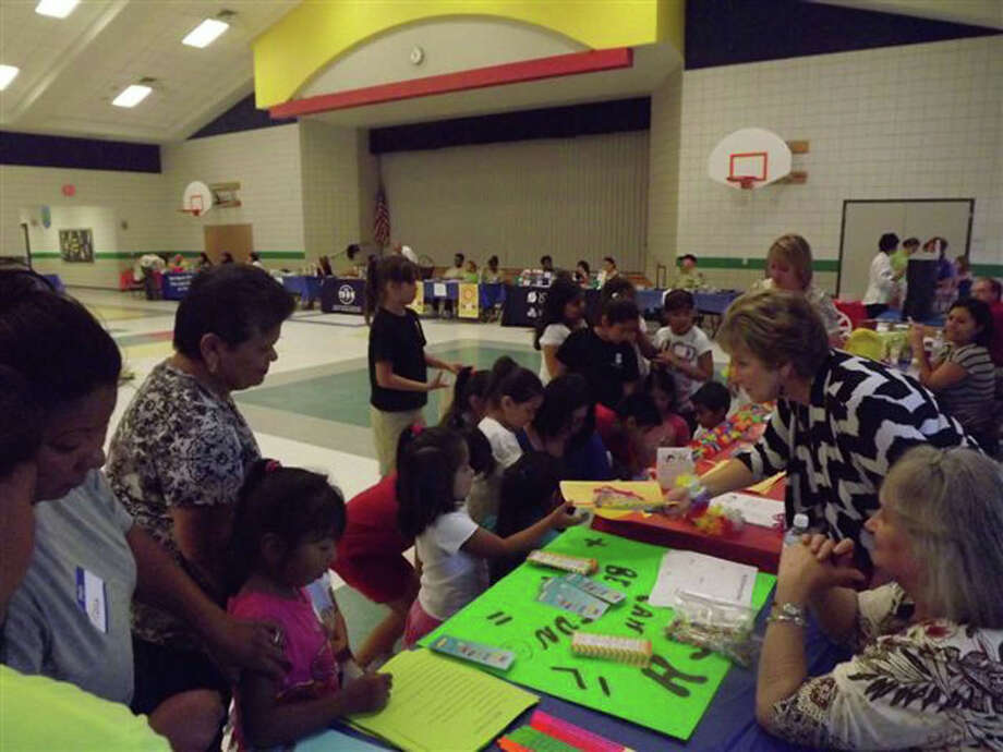 Jean C. Few Primary and Region V hosted a District Wide ESL/Bilingual Family Night Thursday, June 7 from 6:00 to 8:00 p.m. Photo: Courtesy Photo