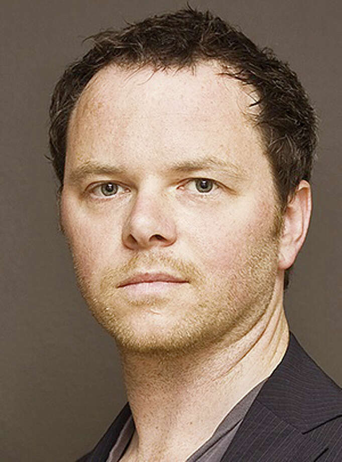 Photo of Noah Hawley. Author of The Good Father. Photo: Noah Hawley