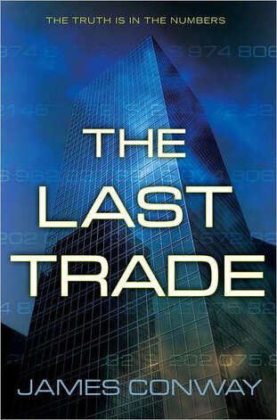 The last trade by James Conway Photo: James Conway