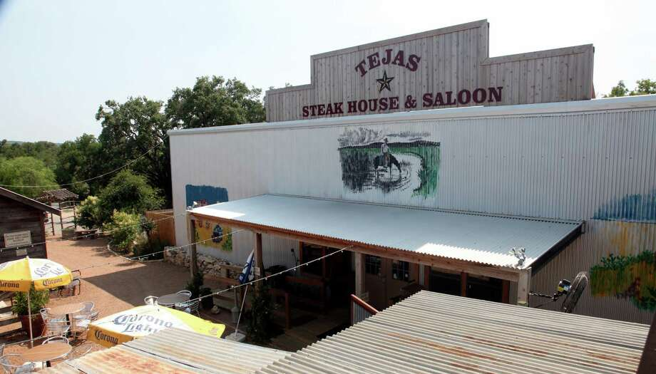 Readers called Tejas Steakhouse & Saloon best new restaurant; it also won bronze medals in other categories. Photo: Juanito M. Garza, San Antonio Express-News
