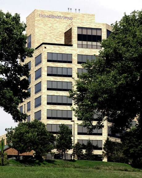 UnitedHealth Group, based in Minnetonka, Minn., said it sees some parts of the health care overhaul as sound medicine and plans to keep them. Photo: Jim Mone / AP2007