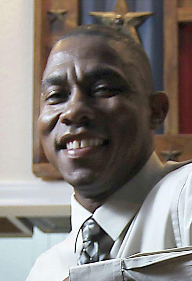 Former Jasper Chief of Police Rodney Pearson  Karren Warren/Houston Chronicle Photo: File / © 2011 Houston Chronicle
