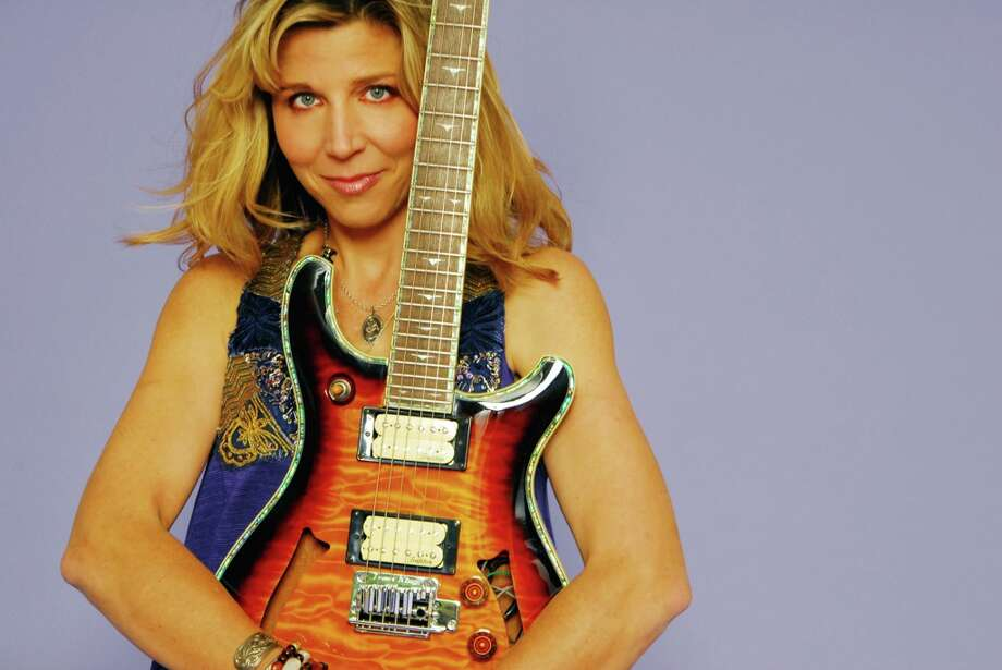 Singer-songwriter Terri Hendrix Photo: Courtesy Mary Bruton