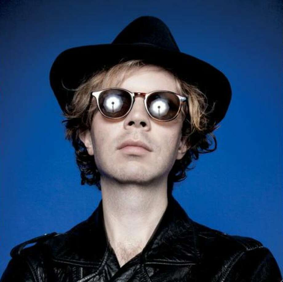 """I Just Started Hating Some People Today"" by Beck"