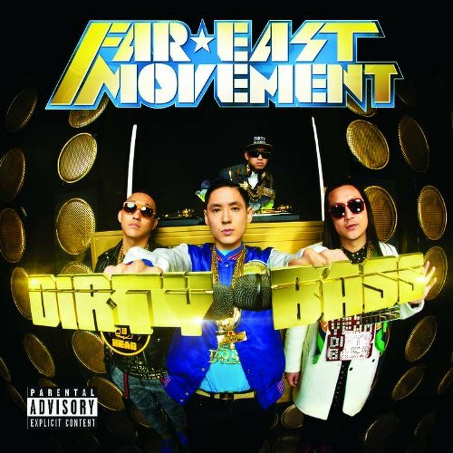 """""""Dirty Bass"""" by Far East Movement"""