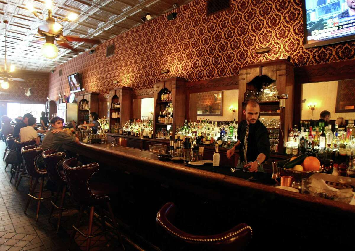 The Esquire Tavern was named the Critics' Choice and Readers' Choice (tie) for best place for a cocktail.