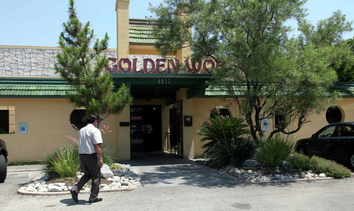 Readers' Choice voters named Golden Wok best Chinese restaurant.