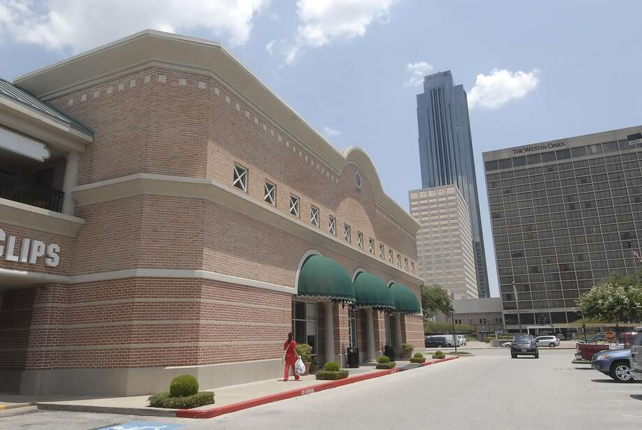 The former Barnes & Noble store on Westheimer across from the Galleria will become Arhaus Furniture. Photo: Tony Bullard / © Tony Bullard & the Houston Chronicle