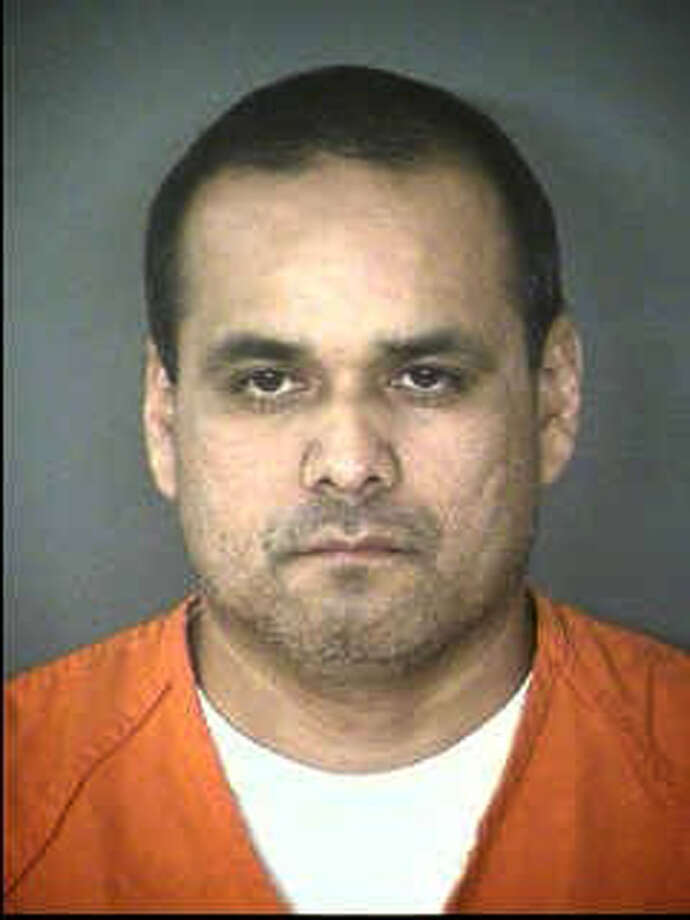Rafael Gonzalez Sanchez apologized to the officer at the hearing, Sanchez's lawyer said. Photo: COURTESY PHOTO