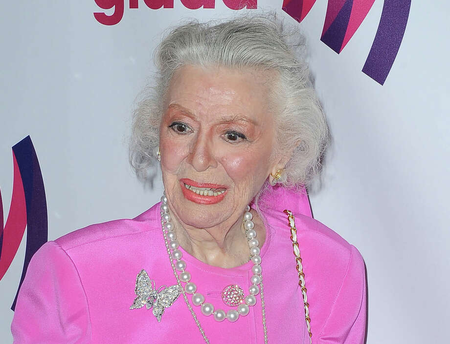 "Actress Ann Rutherford, who played Scarlett O'Hara's sister Carreen in the 1939 movie classic ""Gone With the Wind,"" died at 94. Photo: Katy Winn / AP2011"
